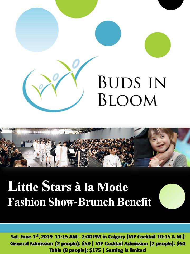 BinB_Little Stars Fashion Show_Awareness Poster_vfinal