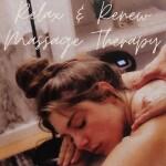 Relax & Renew Massage